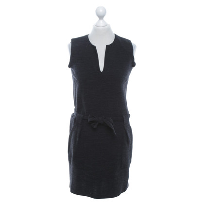 Vanessa Bruno Mini dress with waist belt