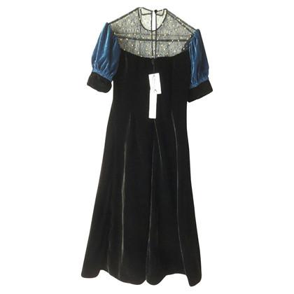 Emilia Wickstead  jurk