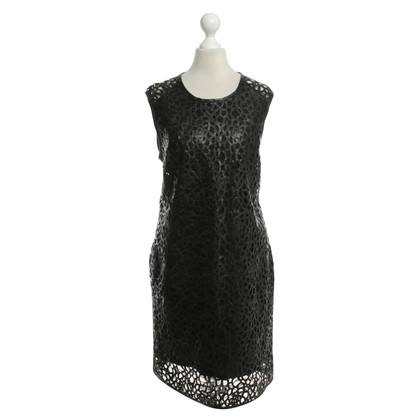 Karl Lagerfeld Dress with lace pattern