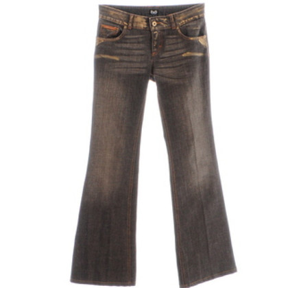 D&G Issued jeans