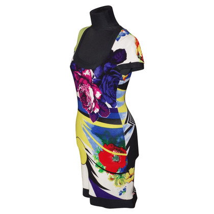 Gianni Versace vintage couture dress