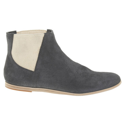Pedro Garcia Ankle boots in dark gray