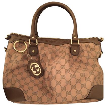 Gucci Sukey Tote Bag