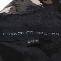 French Connection Kleid in Multicolor