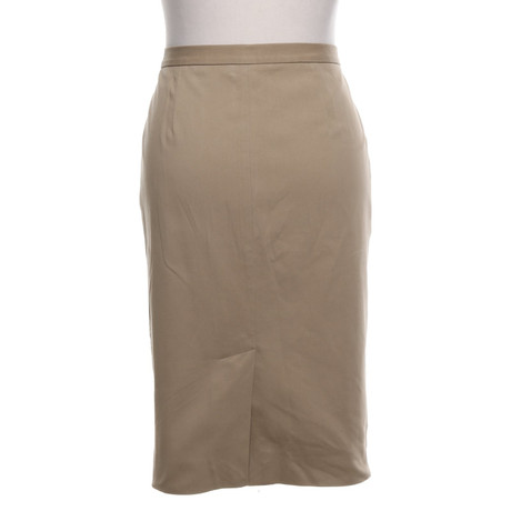 Chic Bleistiftrock Moschino Beige Moschino Beige and Cheap Cheap in T1I1UXnx
