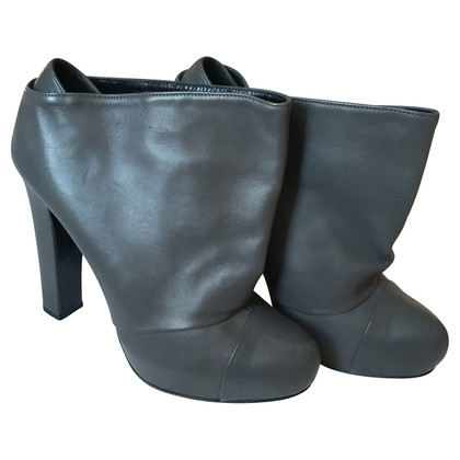 Neil Barrett Ankle Boots