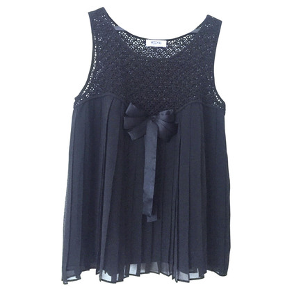 Moschino Cheap and Chic Zomer top