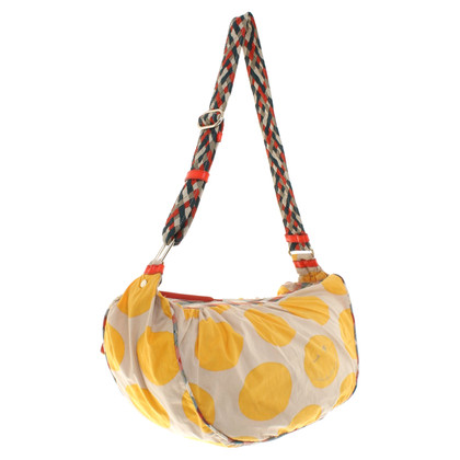 Marc by Marc Jacobs tracolla Multi-colored