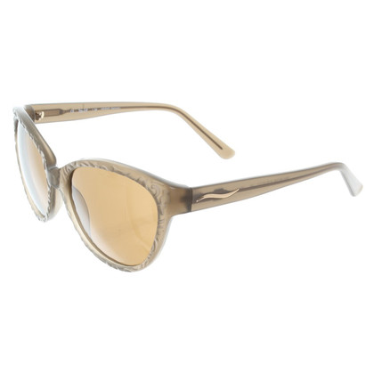 L'Wren Scott Sonnenbrille in Grau