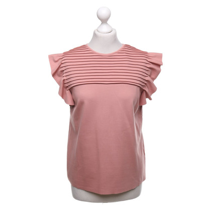 Red Valentino Shirt in blush pink