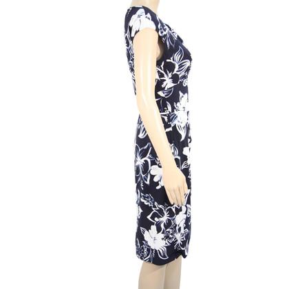 Ralph Lauren Dress with flower pattern