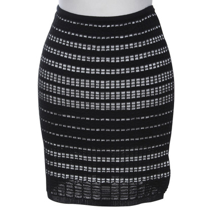 Missoni skirt with pattern