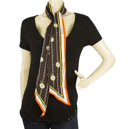 Dsquared2 seta foulard