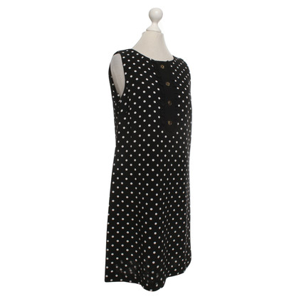 Juicy Couture Dress in black and white