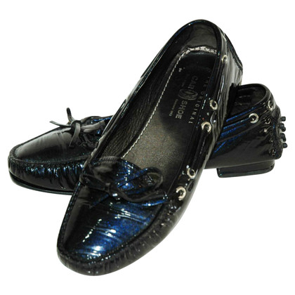 Car Shoe mocassins