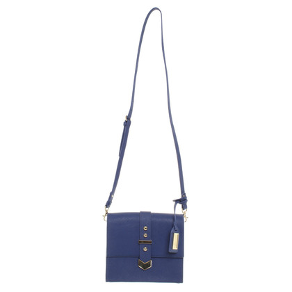 Badgley Mischka Bag with applications