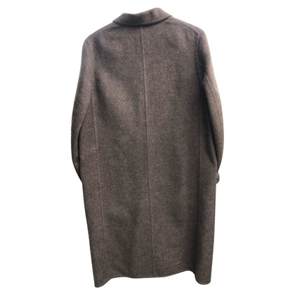 Hermès cashmere coat