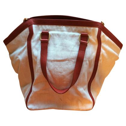 Yves Saint Laurent YSL Model Downtown Bag