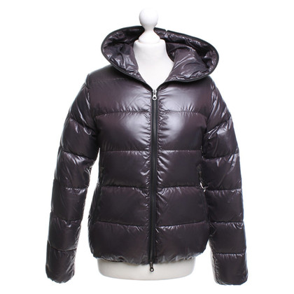 Duvetica Taupe down jacket
