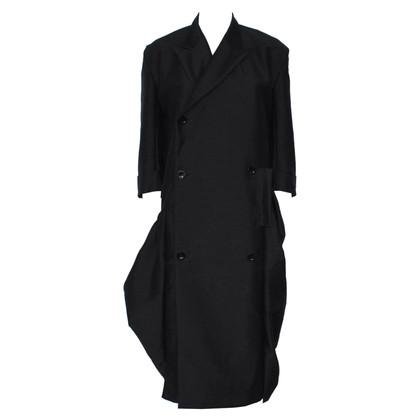 Yohji Yamamoto Zweireiher Mantel