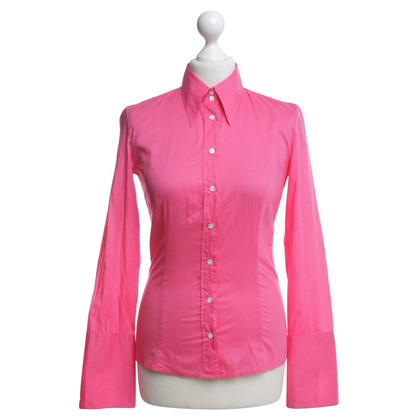Hugo Boss Shirt blouse in pink