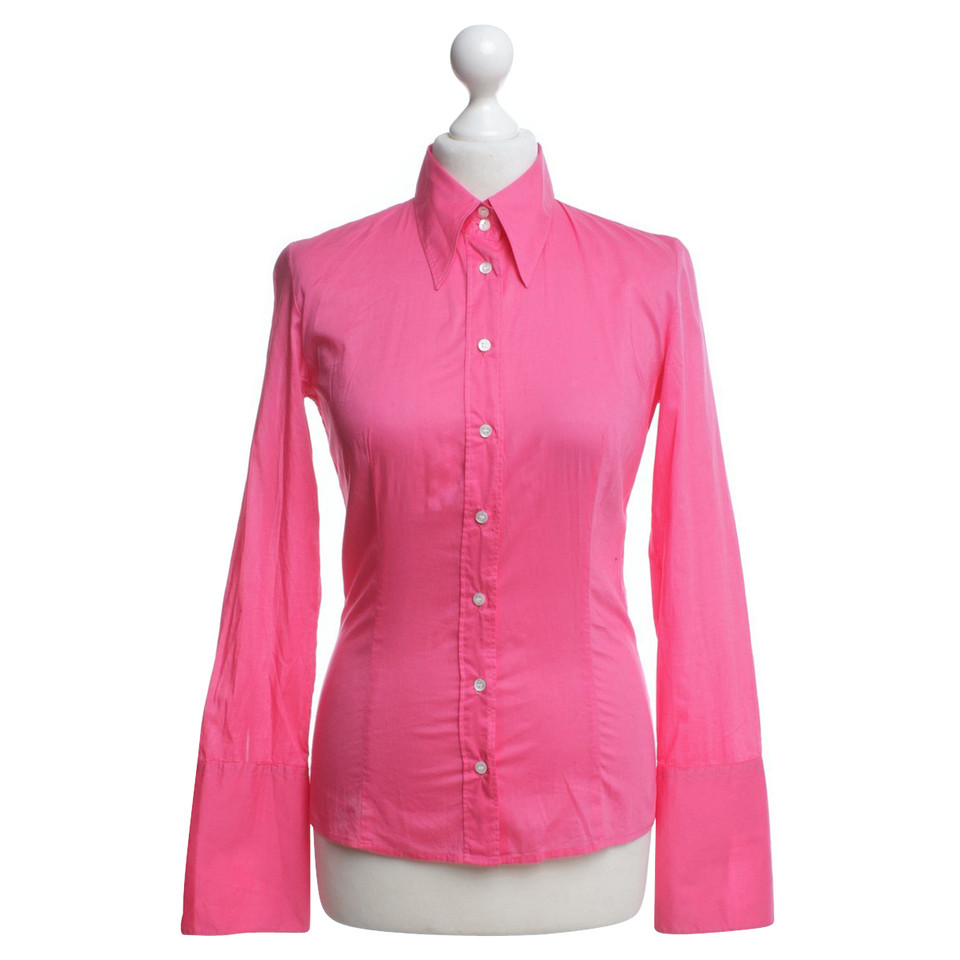 Hugo Boss Camicia in rosa