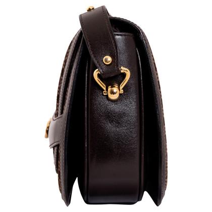 Gucci Vintage Schultertasche