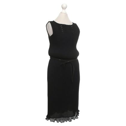 Andere Marke Seventy - Kleid in Schwarz