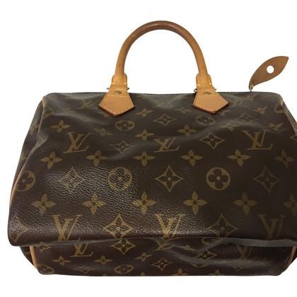 """Louis Vuitton """"Speedy Monogram Canvas"""""""