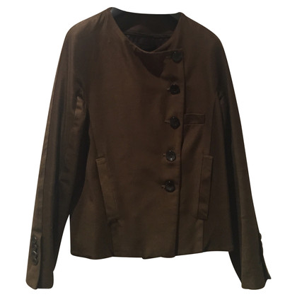 Golden Goose Blazer in Khaki