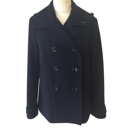Maison Scotch Coat van viscose