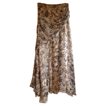 Kenzo Maxi skirt made of silk