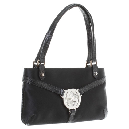 Gucci Small handbag in black