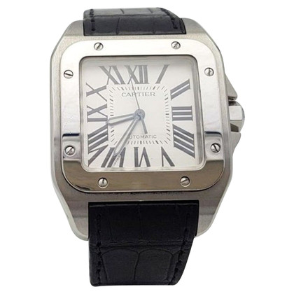 "Cartier ""Santos 100 XL Automatic"""
