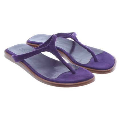 Malo Sandals purple