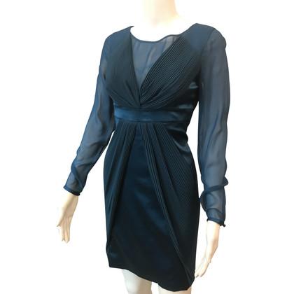 Karen Millen Petrol dress