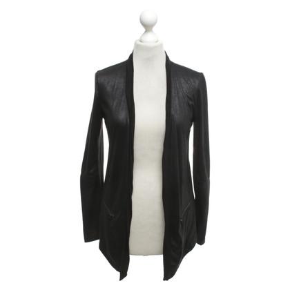 Calvin Klein Jas in zwart