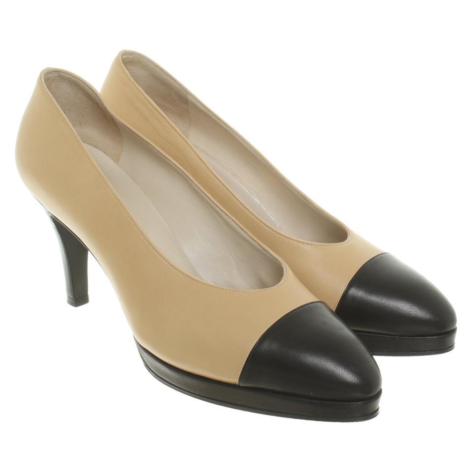 Chanel Flat Shoes Size Chart