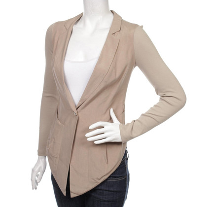 Fabiana Filippi Silk Cotton Jacket