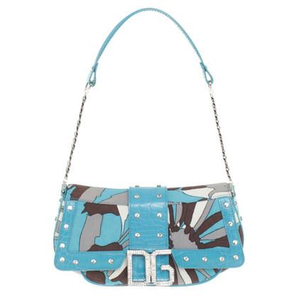 Dolce & Gabbana Handbag in blue