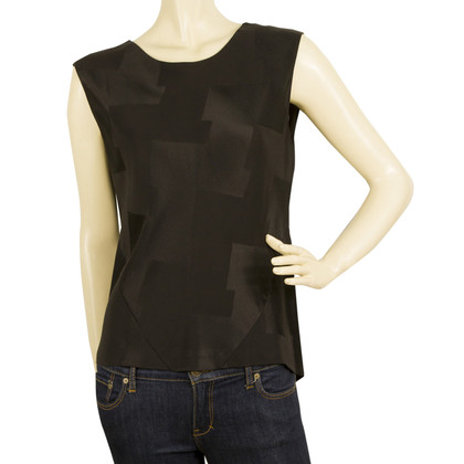 Balenciaga Sleeveless top