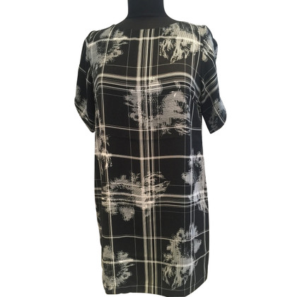 French Connection Robe avec motif