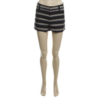 Marc by Marc Jacobs Shorts met patroon