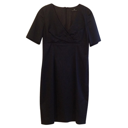 Rena Lange Dress in dark blue