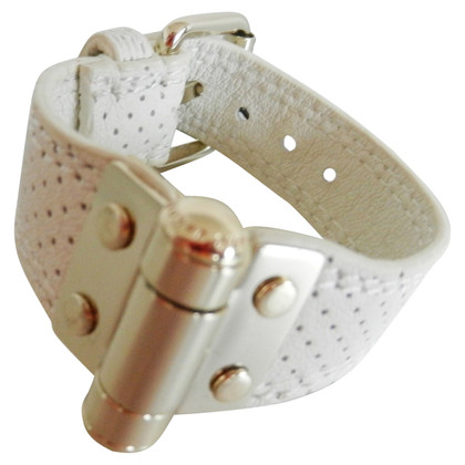 Marc Jacobs Bracelet in white
