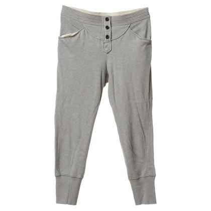 Isabel Marant Etoile Cotton sweatpants