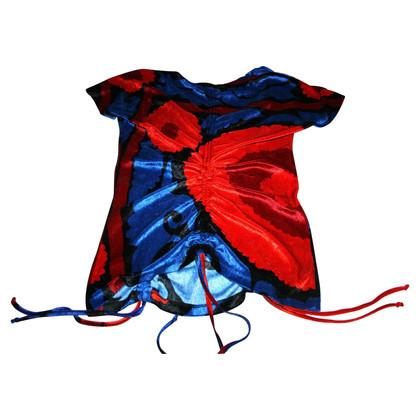 Ferre Velvet Shirt