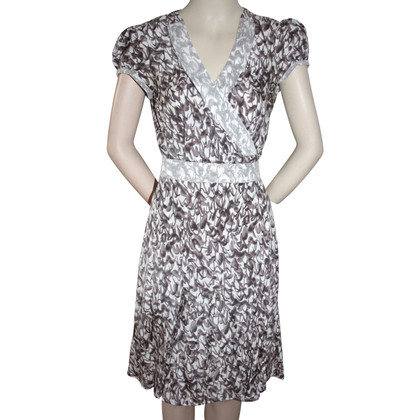 Stefanel wrap dress