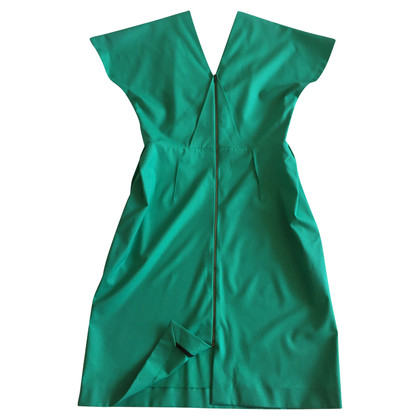 Roland Mouret Dress in green