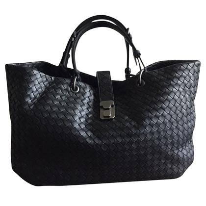 Bottega Veneta Shopper with leather braid